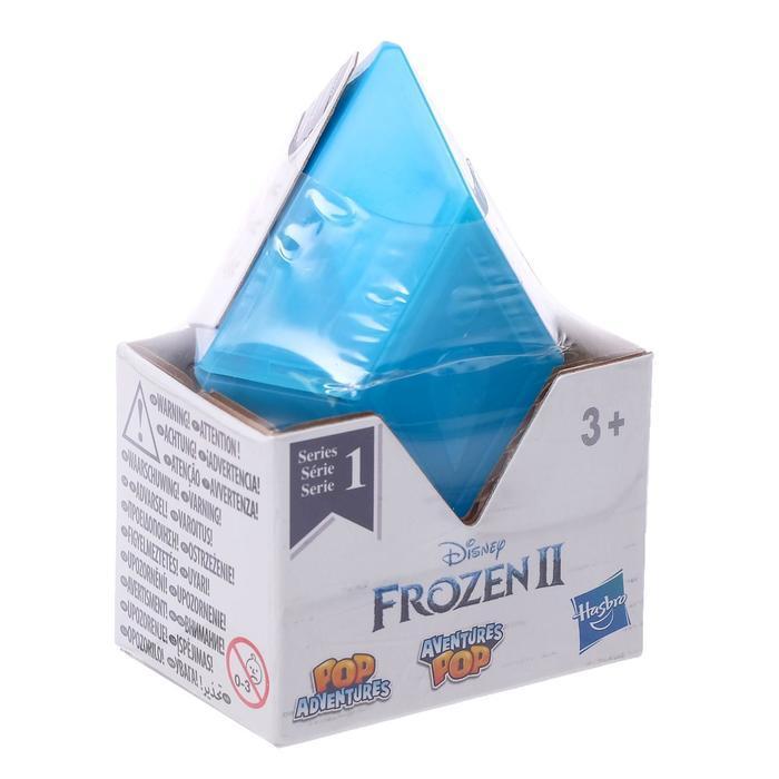 Мини-кукла 'Холодное сердце-2' в закрытой упаковке, Disney Frozen, МИКС - фото 5