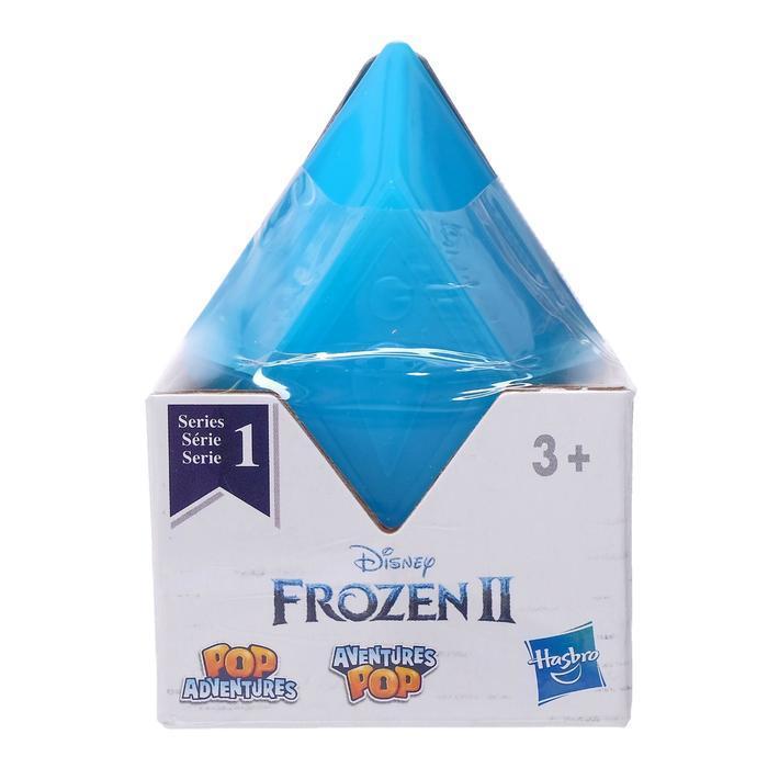 Мини-кукла 'Холодное сердце-2' в закрытой упаковке, Disney Frozen, МИКС - фото 6