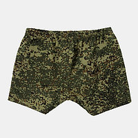 Трусы-боксеры для мальчика, цвет микс, рост 140-146 см (38)