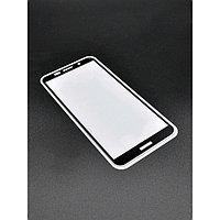 Защитное стекло Innovation 2D, для Honor 7A, полный клей, черное