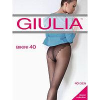 Колготки женские BIKINI 40 ден цвет чёрный (nero), р-р 4 (L)