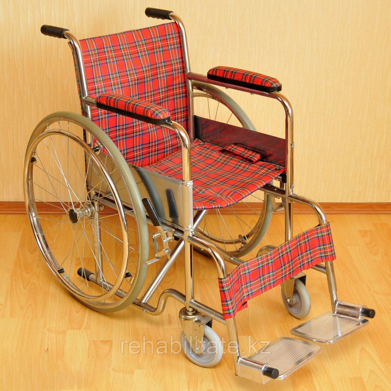 Детская инвалидная коляска FS874-51