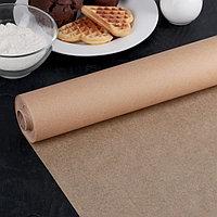 Бумага для выпечки, профессиональная, 38x50 м Nordic EB Golden, силиконизированная