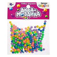 Набор шариков 'Аквамозаика', дополнительные детали