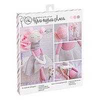 Интерьерная кукла 'Амели', набор для шитья, 18 x 22 x 3.6 см
