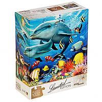 Пазл 'Подводный мир', 1000 элементов