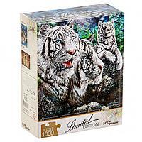 Пазл 'Найди 13 тигров', 1000 элементов