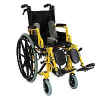 Детская инвалидная коляска H-714N, фото 1