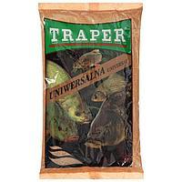 Прикормка Traper универсальная, 750 г