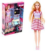 Кукла-модель 'Учитель' с аксессуарами