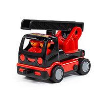 Автомобиль 'Мой первый автомобиль пожарный'