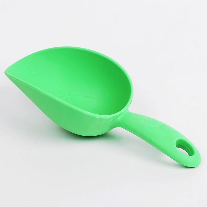 Игрушка для купания 'Совок', мягкий, МИКС - фото 1