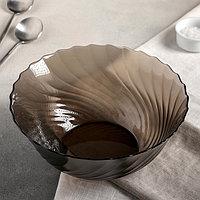 Салатник 'Океан Эклипс', d24 см, 2,3 л (комплект из 6 шт.)