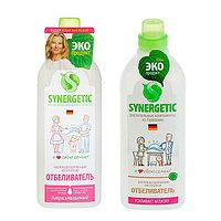 Отбеливатель Synergetic для белья и поверхностей, 1 л