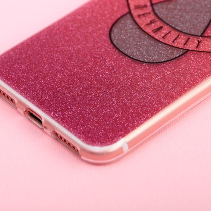 Чехол для телефона iPhone 6, 6S, 7 'Печалити', 6.5 x 14 см - фото 2