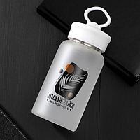 Бутылка для воды 'Наслаждайся моментом', 550 мл
