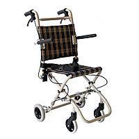Кресло-коляска механическая FS800LBJ, фото 1