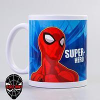 Кружка 'Человек-паук', Человек-паук, 350 мл