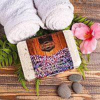 Соляной брикет с алтайскими травами 'Чабрец', 1,35 кг 'Добропаровъ'