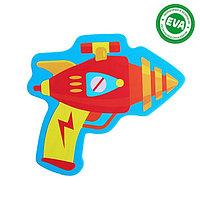 Игрушка для игры в ванной из EVA 'Пистолет 4'