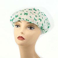 Набор шапочек для душа, 12 шт, цвет МИКС (комплект из 10 шт.)