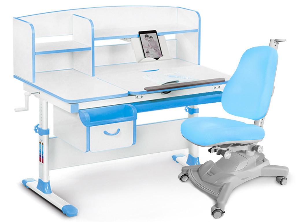 Комплект парта и кресло Mealux EVO-50