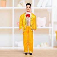 Кукла-модель 'Жених' в костюме, МИКС
