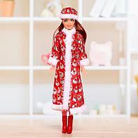 Кукла модная 'Моя любимая кукла' в платье, МИКС