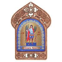 Икона 'Архангел Михаил'. Помощь и защита воинов и охранников