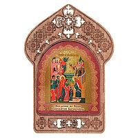 Икона 'Введение во Храм Пресвятой Богородицы'. Помощь и защита в карьерном росте