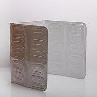 Защитное покрытие для установки на газовую плиту, 84x32,5 см