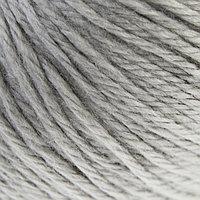 Пряжа 'Baby Wool XL' 20 кашемир, 40 меринос. шерсть, 40 акрил 100м/50гр (817 серый)