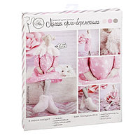Интерьерная кукла 'Беременяшка', набор для шитья, 18 x 22 x 3.6 см