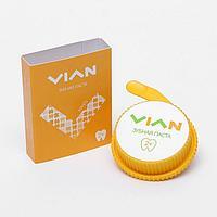 Зубная паста Vian 'Манго' концентрированная, 25 г