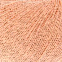 Пряжа 'Baby Wool' 20 кашемир, 40 меринос. шерсть, 40 акрил 175м/50гр (834 персиковый)