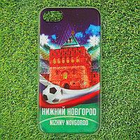 Чехол для телефона iPhone 7 'Нижний Новгород. Нижегородский кремль'