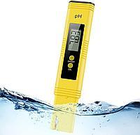 Ph Метр измеритель кислотности воды, тестер с автокалибровкой.
