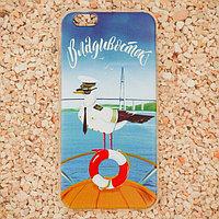 Чехол для телефона iPhone 6 'Владивосток. Чайка'