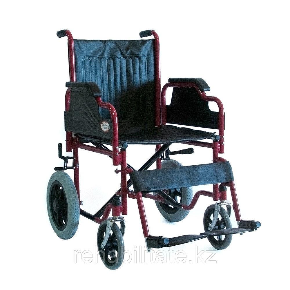 Кресло-коляска механическая FS904B