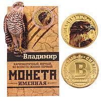 Монеты имена 'Владимир'