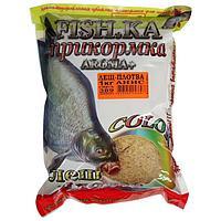 Прикормка Fish-ka Лещ-Плотва анис, вес 1 кг