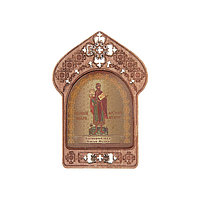 Икона 'Благоверный князь Ярослав Мудрый. Помощь и защита юристов и государственных служащих'