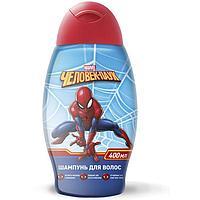Шампунь для волос 'Человек-паук', 400 мл