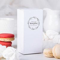 Коробка для сладкого 6 х 13 х 6 см (комплект из 5 шт.)