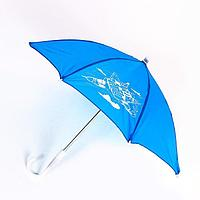 Зонт детский 'Истребитель' d52 см