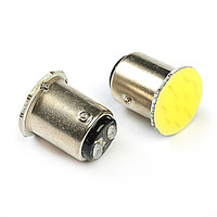 Лампа светодиодная KS, 12 В, 21/5 Вт, BAY15d, СОВ, белая (комплект из 10 шт.)
