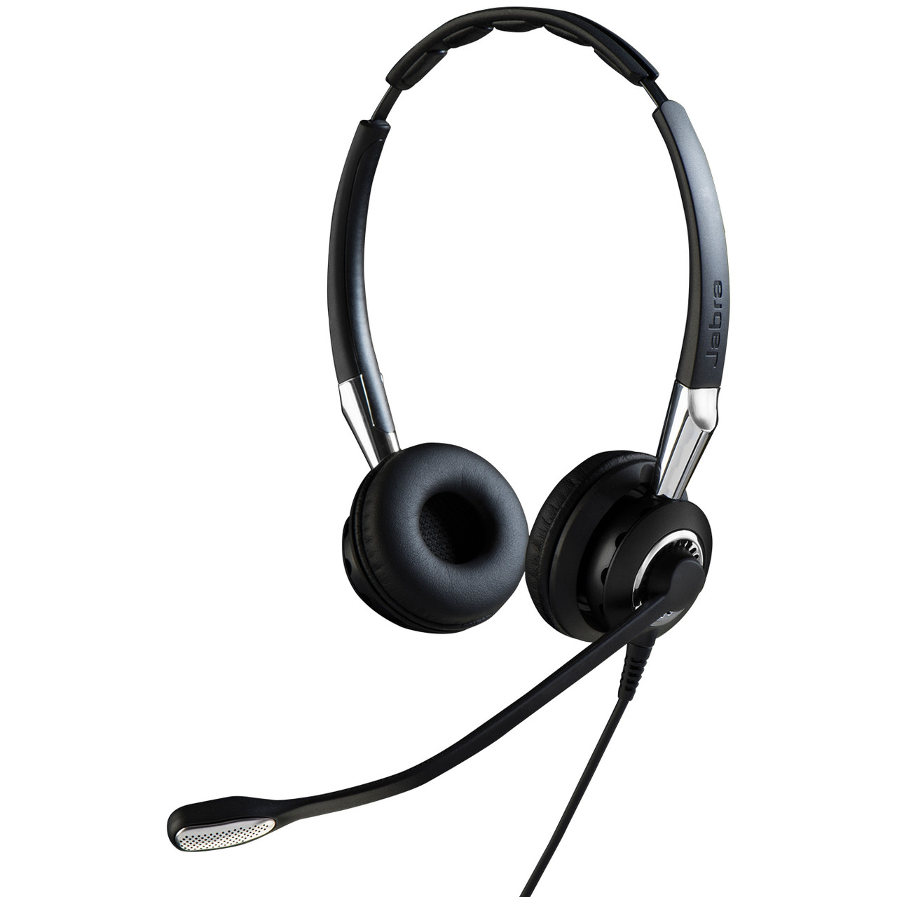 Гарнитура Jabra BIZ 2400 II Duo QD NEXT GENERATION