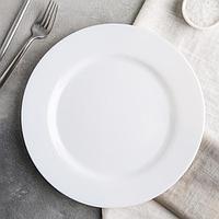 Тарелка обеденная (подставная) Everyday, d26,5 см (комплект из 6 шт.)
