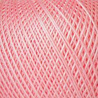 Нитки вязальные 'Нарцисс' 395м/100гр 100 мерсеризованный хлопок цвет 1006