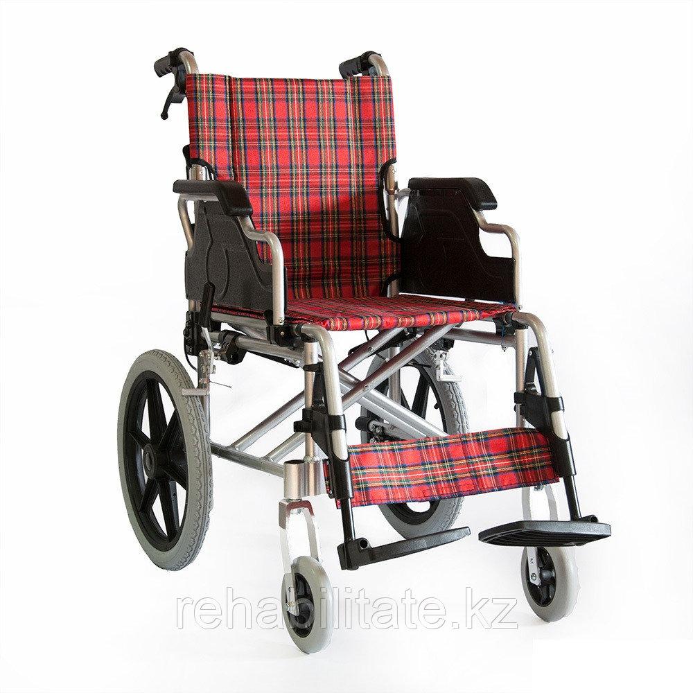 Кресло-коляска механическая FS907LABH